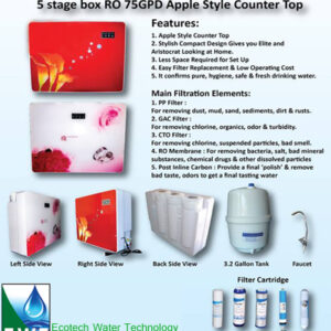 Water treatment plant bd, Water purification system bd